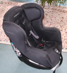Siège auto bébéconfort    groupe 0/1 (18kg, 0 à 4 -5 ans)