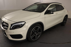 Mercedes Classe GLA 220 CDI Fascination 7-G DCT A