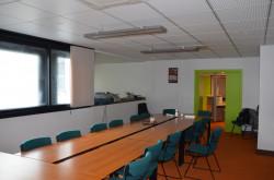 Vente Bureaux à Nantes 504,40m² et local commercial 130m²