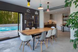 Superbe maison de 252m² + piscine