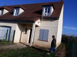 Maison à vendre à Grusmesnil