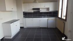 Location - Appartement - 3pièces+cuisine - 60,46m² -