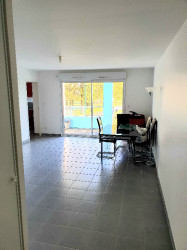 Appartement 66 m² situé à Saint-Joseph de Porterie