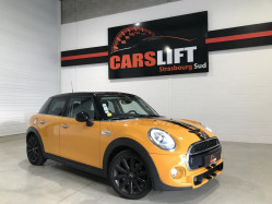 Mini Mini COOPER SD PACK CHILI (F55) 170 GARANTIE 3 MOIS