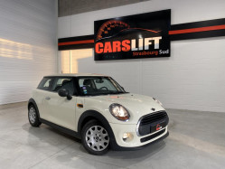 Mini Mini COOPER ONE PEPPER WHITE 1,2 102 CV GARANTIE 3 MOIS