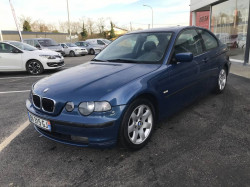 BMW Série 3 II 316 ti Compact PACK LUXE
