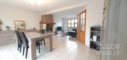 Maison individuelle 130 m2