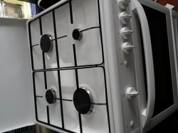 cuisinière Brandt tout gaz