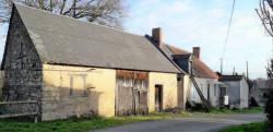 Maison de campagne avec atelier de forgeron