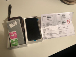 iPhone X 264 Gb