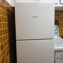 Réfrégérateur + congélateur