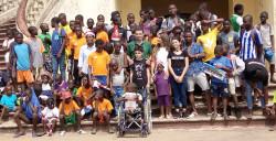 orphelinat et Cabinet d'aide a l'adoption d'enfant