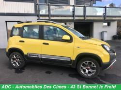 Fiat Panda 4x4 1.3 MULTIJET 95 CH S CROSS