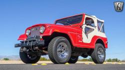 Jeep CJ 1978