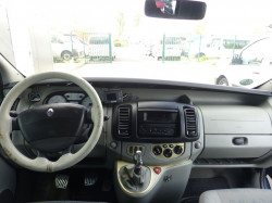 RENAULT Trafic Generation 2.5 DCi Lit Table - 2004
