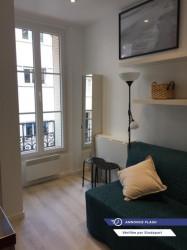 Appartement de 9m2
