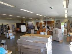 Vends Entreprise Négoce matériaux écologiques du bâtiment
