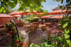 Vends Magnifique Restaurant Bar gorges de l'Ardèche CA >600