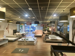 Local 340 m² zone commerciale Chateauroux