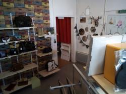 Boutique 60m² - Limoges - Rue Piétonne