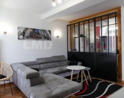 Centre Chemillé - Maison 3 chambres divisable en 3 appartements