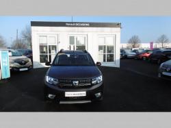 Dacia Sandero TCe 90 SL Techroad Easy-R