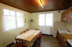 Secteur ST GERMAIN DU BOIS, à vendre maison sur sous-sol avec 2460 m² de terrain