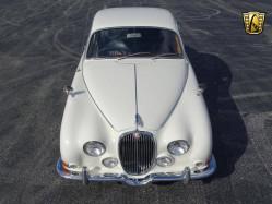 Jaguar S-Type 1967