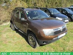 Dacia Duster 1.5 DCI LAUREATE 4X4 110cv 5P BVM FAP