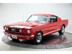 Ford Mustang 4v edelbrock 1966 prix tout compris