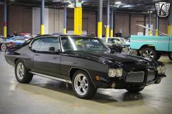 Pontiac Le mans 455 v8 1971 prix tout compris