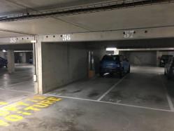 Parking Hyper-centre Montigny