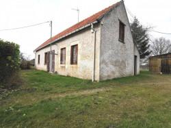 Jolie fermette à rénover à Chantenay-Saint-Imbert
