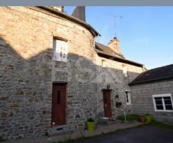 Maison en pierres Princé