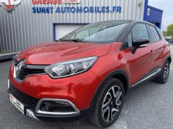 Renault Captur Intens Energy dCi 110