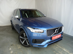 Volvo XC90 D5 AWD 235ch R-Design Geartronic 7 places