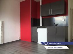 Appartement de 18m2