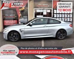 BMW M4 Coupe 3.0 431ch CARBONE DKG7 /etat Neuf/ Surrond V