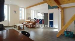 Vente T1, mezzanine lumineux dernier étage cave 14 m²  13007