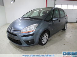 Citroën C4 Picasso PACK HDi 110 FAP Ambiance