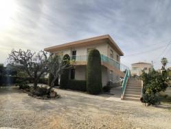 Villa individuelles 7 pièces - Plateaux Fleuris