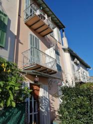 Appartement en duplex dans Maison - Collines de Nice Nord