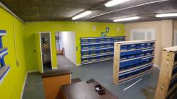 Local commercial Longjumeau/Gravigny 50 m2