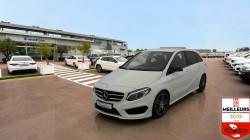Mercedes Classe B 200 CDI - Fascination 7-G DCT