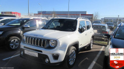 Jeep Renegade Limited GSE 120 + Pack Visibilité