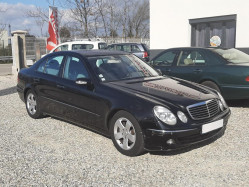 Mercedes Classe E 220 CDI AVANTGARDE BOITE AUTOI 150CV