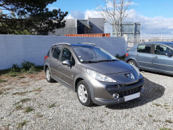 Peugeot 207 sw outdoor premium 1.6 hdi 110cv