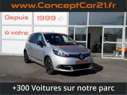 Renault Scénic 1.5 Energy dCi - 110 BOSE EDITION