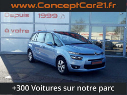 Citroën Grand C4 Picasso 1.6 BlueHDi - 115 Businessgps 7 places