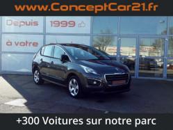 Peugeot 3008 1.6 HDi FAP - 115 PREMIUM